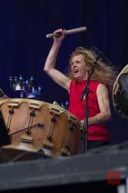 Das Fest - Industrial Drums