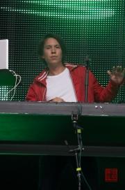 Das Fest - Culcha Candela - DJ Chino