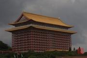 Taiwan 2012 - Taipei - Grand Hotel