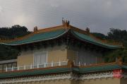 Taiwan 2012 - Taipei - National Palace Museum - Seitenflügel