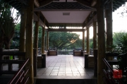 Taiwan 2012 - Taipei - Shuangxi Park and Chinese Garden - Pavillion I