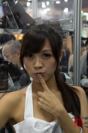 Taipei Photo Exhibition 2012 - Velbon