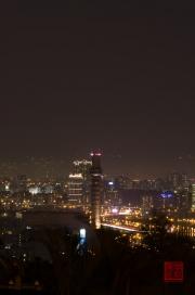 Taiwan 2012 - Taipei - Beitou by Night