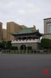 Taiwan 2012 - Taipei - Osttor