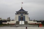 Taiwan 2012 - Taipei - CKS Memorial Hall