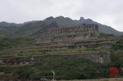 Taiwan 2012 - Ruifang District - Kupfermine