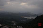 Taiwan 2012 - Ruifang District - Aussicht