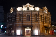 Taiwan 2012 - Taipei - Red House Theater