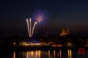 Frühlingsmesse Speyer 2013 - Silver & Blue