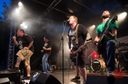 Kluepfel Open Air 2013 - End Of Nothing -