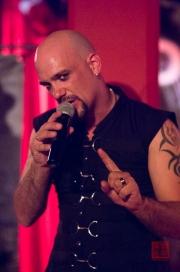 MUZclub - 2013 - Peragon - Stephan Russler III