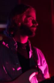MUZclub - 2013 - Anna von Hausswolff - Guitar II
