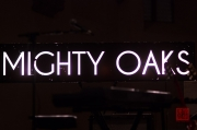NBG.POP 2013 - Mighty Oaks I