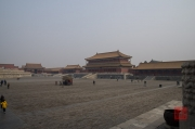 Beijing 2013 - Forbidden City I