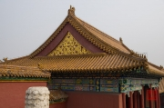 Beijing 2013 - Forbidden City - Roofs