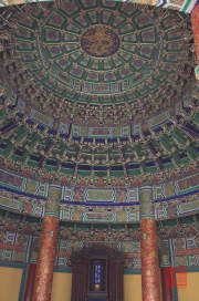 Beijing 2013 - Temple of Heaven - Roof