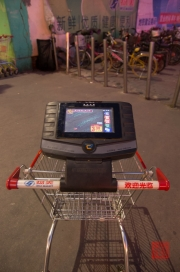 Beijing 2013 - Shopping Cart
