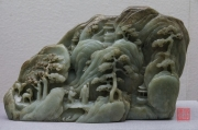 Shanxi 2013 - Exhibition - Jade Sculpture II