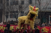 Pingyao 2013 - Lion Dance