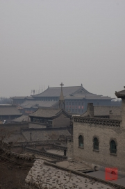 Pingyao 2013 - Christian church