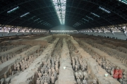 Xian 2013 - Terracotta Army - Hall 1