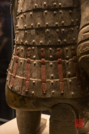 Xian 2013 - Terracotta Army - Color