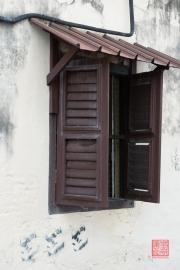 Malaysia 2013 - Georgetown - Window