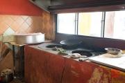 Malaysia 2013 - Georgetown - Restaurant Kitchen