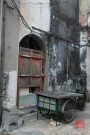 Malaysia 2013 - Georgetown - Cart