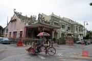 Malaysia 2013 - Georgetown - Buddhist Temple