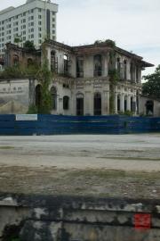 Malaysia 2013 - Georgetown - Abandoned House