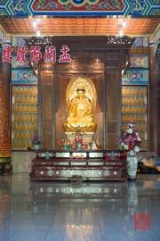 Malaysia 2013 - Kek Lok Si - Buddha I