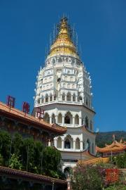 Malaysia 2013 - Kek Lok Si - Pagoda