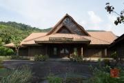 Malaysia 2013 - Pinang Cultural Centre