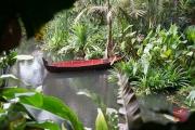 Malaysia 2013 - Penang - Spice Garden - Boat