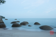 Malaysia 2013 - Hotel Beach - The Beach