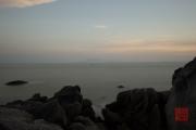Malaysia 2013 - Hotel Beach - Sunrise