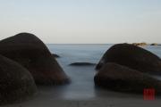 Malaysia 2013 - Hotel Beach - The Tide II
