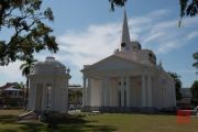 Malaysia 2013 - Georgetown - St. George's Church