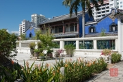 Malaysia 2013 - Georgetown - Cheong Fatt Tze Mansion