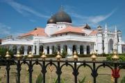 Malaysia 2013 - Georgetown - Kapitan Keling Mosque