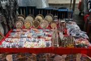 Malaysia 2013 - Kuala Lumpur - Street Market - Souveniers