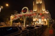Malaysia 2013 - Kuala Lumpur - Season Greetings