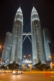 Malaysia 2013 - Kuala Lumpur - Petronas Towers