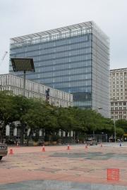 Malaysia 2013 - Putrajaya - Boulevard Square