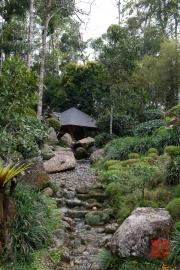 Malaysia 2013 - Colmar Tropicale - Zen Garden - Small Creek