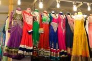 Singapore 2013 - Little India - Saris