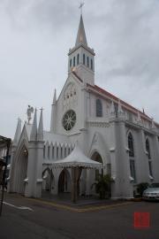 Singapore 2013 - Christian Church