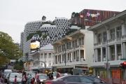 Singapore 2013 - Shopping Centres