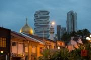 Singapore 2013 - Streets II